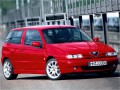 Alfa Romeo 145 145 (930) 1.6 i.e. 16V T.S. (120 Hp) full technical specifications and fuel consumption