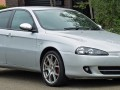 Alfa Romeo 147 147 3-doors 1.9 16V JTD (140 Hp) full technical specifications and fuel consumption
