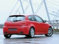 Alfa Romeo 147 147 GTA 3.2 i V6 24V (250 Hp) full technical specifications and fuel consumption