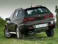 Alfa Romeo 156 156 Crosswagon 1.9 16V JTD M-Jet (150 Hp) full technical specifications and fuel consumption