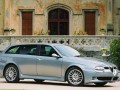 Alfa Romeo 156 156 GTA Sport Wagon 3.2 i V6 24V (250 Hp) full technical specifications and fuel consumption