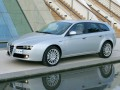 Alfa Romeo 159 159 Sportwagon 2.2 JTS (185) full technical specifications and fuel consumption
