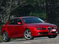 Alfa Romeo 159 159 3.2 JTS (260 Hp) full technical specifications and fuel consumption