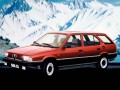 Alfa Romeo 33 33 Sport Wagon (905A) 1.5 4x4 (102 Hp) full technical specifications and fuel consumption