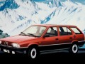 Alfa Romeo 33 33 Sport Wagon (907B) 1.5 i.e (97 Hp) full technical specifications and fuel consumption
