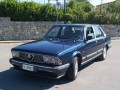Alfa Romeo 6 6 (119) 2.5 i.e. (119.AA,119.AB) (150 Hp) full technical specifications and fuel consumption