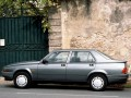 Alfa Romeo 75 75 (162B) 2.5 V6 KAT (154 Hp) full technical specifications and fuel consumption