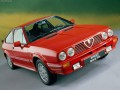 Alfa Romeo Alfasud Alfasud Sprint (902.A) 1.5 (902.A5) (95 Hp) full technical specifications and fuel consumption