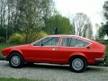 Alfa Romeo Alfetta Alfetta GT (116) 1.6 (107 Hp) full technical specifications and fuel consumption