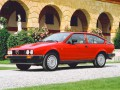Technical specifications of the car and fuel economy of Alfa Romeo Alfetta