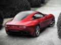 Alfa Romeo Disco Volante Disco Volante 4.7 MT (450hp) full technical specifications and fuel consumption