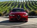 Alfa Romeo GiuliaGiulia II