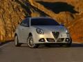 Alfa Romeo GiuliettaGiulietta (Type 940)