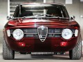 Alfa Romeo GT GT 1600 (105) (102 Hp) full technical specifications and fuel consumption