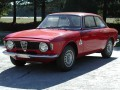 Technical specifications of the car and fuel economy of Alfa Romeo GTA Coupe