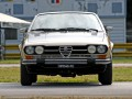 Alfa Romeo GTV GTV (116) 2.0 (131 Hp) full technical specifications and fuel consumption