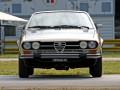 Alfa Romeo GTV GTV (116) 2.0 Turbodelta (150 Hp) full technical specifications and fuel consumption