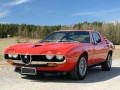 Technical specifications of the car and fuel economy of Alfa Romeo Montreal