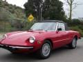Alfa Romeo SpiderSpider (115)
