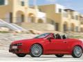 Alfa Romeo SpiderSpider (Premium)