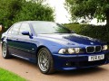 Alpina B10 B10 (E39) 3.3 i 24V (280 Hp) full technical specifications and fuel consumption