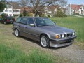 Alpina B10 B10 Touring (E34) 4.6 i V8 32V (340 Hp) full technical specifications and fuel consumption