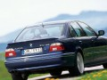 Technical specifications and characteristics for【Alpina B10 Touring (E39)】