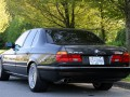 Alpina B11 B11 (E32) 3.5 (250 Hp) full technical specifications and fuel consumption