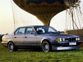 Alpina B11 B11 (E32) 3.5 (241 Hp) full technical specifications and fuel consumption