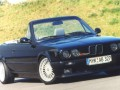 Alpina B3 B3 Cabrio (E30) 2.7 (204 Hp) full technical specifications and fuel consumption
