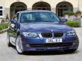 Technical specifications and characteristics for【Alpina B3 Coupe (E92)】