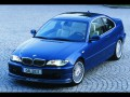Technical specifications and characteristics for【Alpina B3 (E46)】