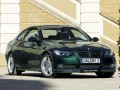 Alpina B3 B3 (E90) 3.0i Biturbo (360 HP) Switch-Tronic full technical specifications and fuel consumption