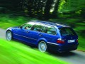 Alpina B3 B3 Touring (E46) 3.3 i 24V B3S (305 Hp) full technical specifications and fuel consumption