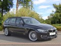 Technical specifications and characteristics for【Alpina B3 Touring (F31)】