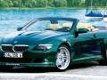 Alpina B6 B6 Cabrio (E64) 4.4i V8(500Hp) full technical specifications and fuel consumption