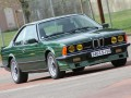 Alpina B7 B7 Coupe (E24) 3.5 (330 Hp) full technical specifications and fuel consumption