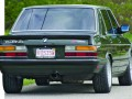 Alpina B7 B7 (E28) 3.5 (320 Hp) full technical specifications and fuel consumption