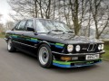 Alpina B9 B9 (E28) 3.0 (245 Hp) full technical specifications and fuel consumption