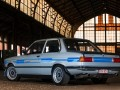 Alpina C1 C1 (E21) 2.3 (170 Hp) full technical specifications and fuel consumption