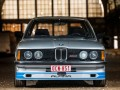 Technical specifications and characteristics for【Alpina C1 (E21)】