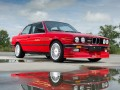 Alpina C2 C2 (E30) 2.5 (185 Hp) full technical specifications and fuel consumption