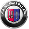alpina - logo