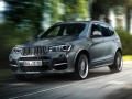 Technical specifications and characteristics for【Alpina XD3 (F25)】