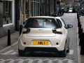 Technical specifications and characteristics for【Aston Martin Cygnet】