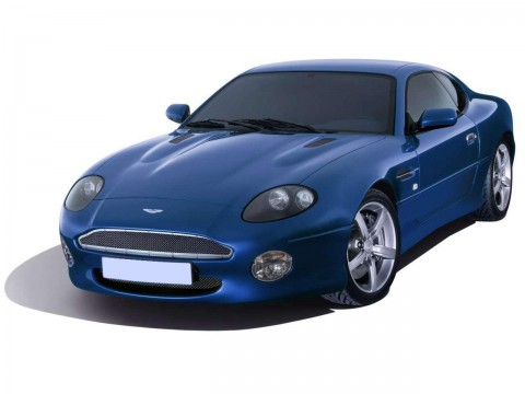 Technical specifications and characteristics for【Aston Martin DB7 GT】