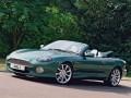 Aston Martin DB7DB7 Vantage