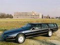 Technical specifications and characteristics for【Aston Martin Lagonda I Shooting Brake】