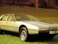Aston Martin LagondaLagonda I