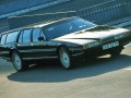 Technical specifications of the car and fuel economy of Aston Martin Lagonda